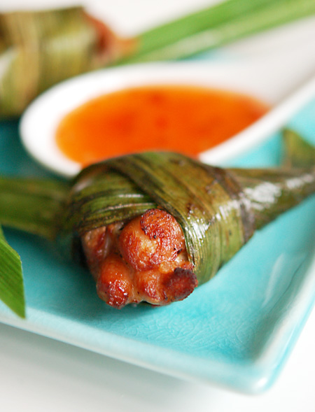 Thai-Pandan-Chicken
