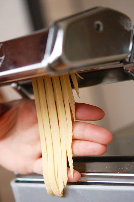 Making-Pasta