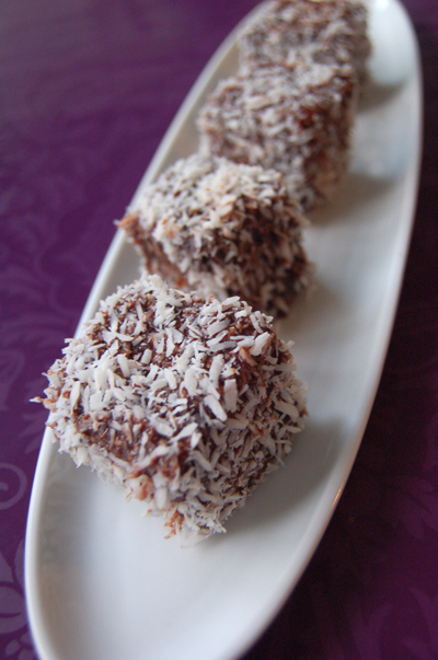 Lamingtons