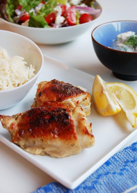 Greekchicken