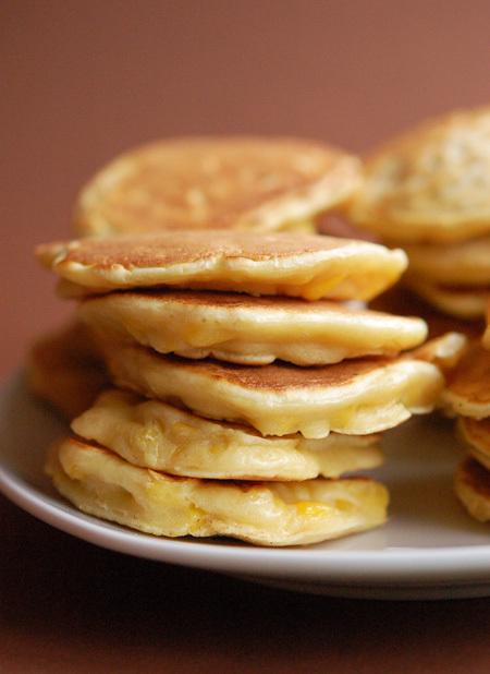Minicorncakes